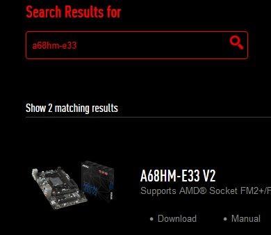 How to Update MSI Motherboard BIOS - Appuals com