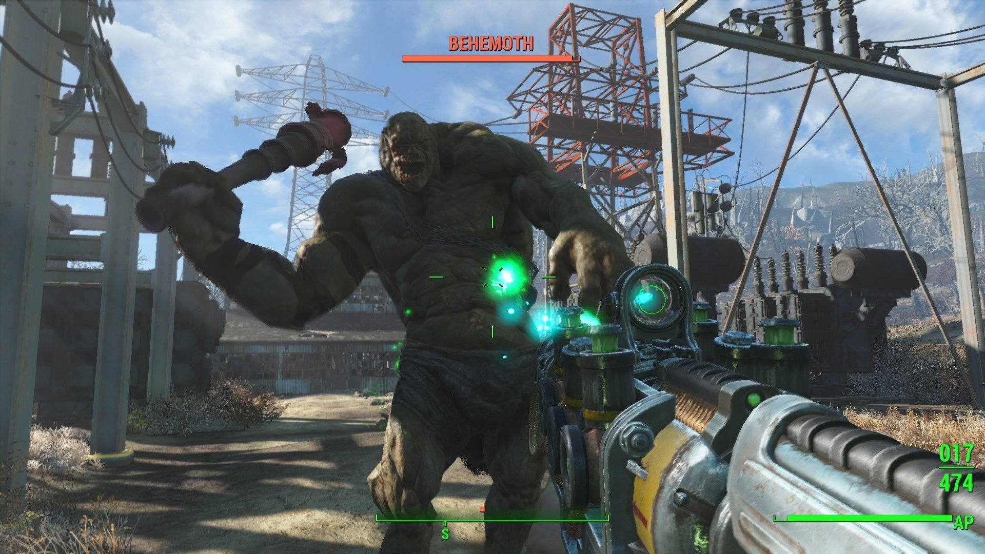 How to Add Perk Points in Fallout 4 without Leveling up