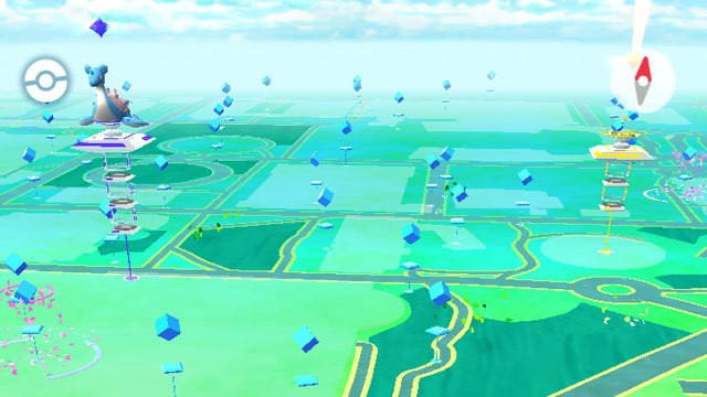 How to Farm PokéStops for Items in Rural Areas - Appuals com
