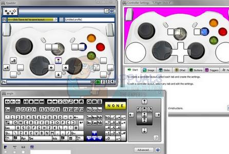 Xpadder vs Pinnacle Game Profiler (PGP) - Appuals com