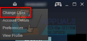 Fix: Failed to Start Game App already running - Appuals com