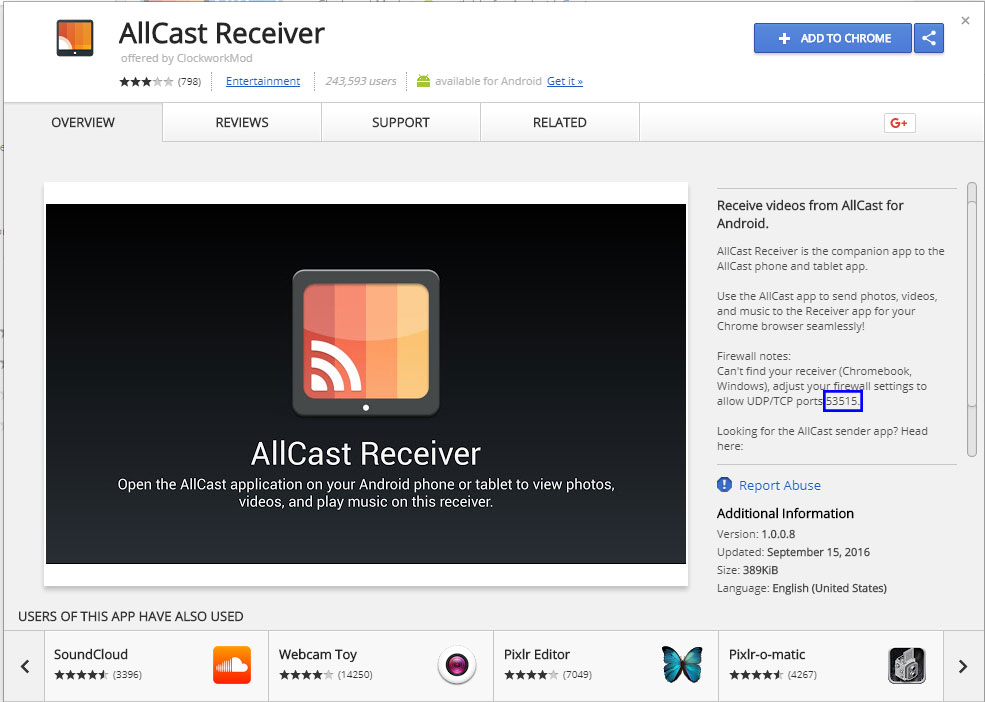 How to Cast Your Android Screen to Your PC - Appuals com