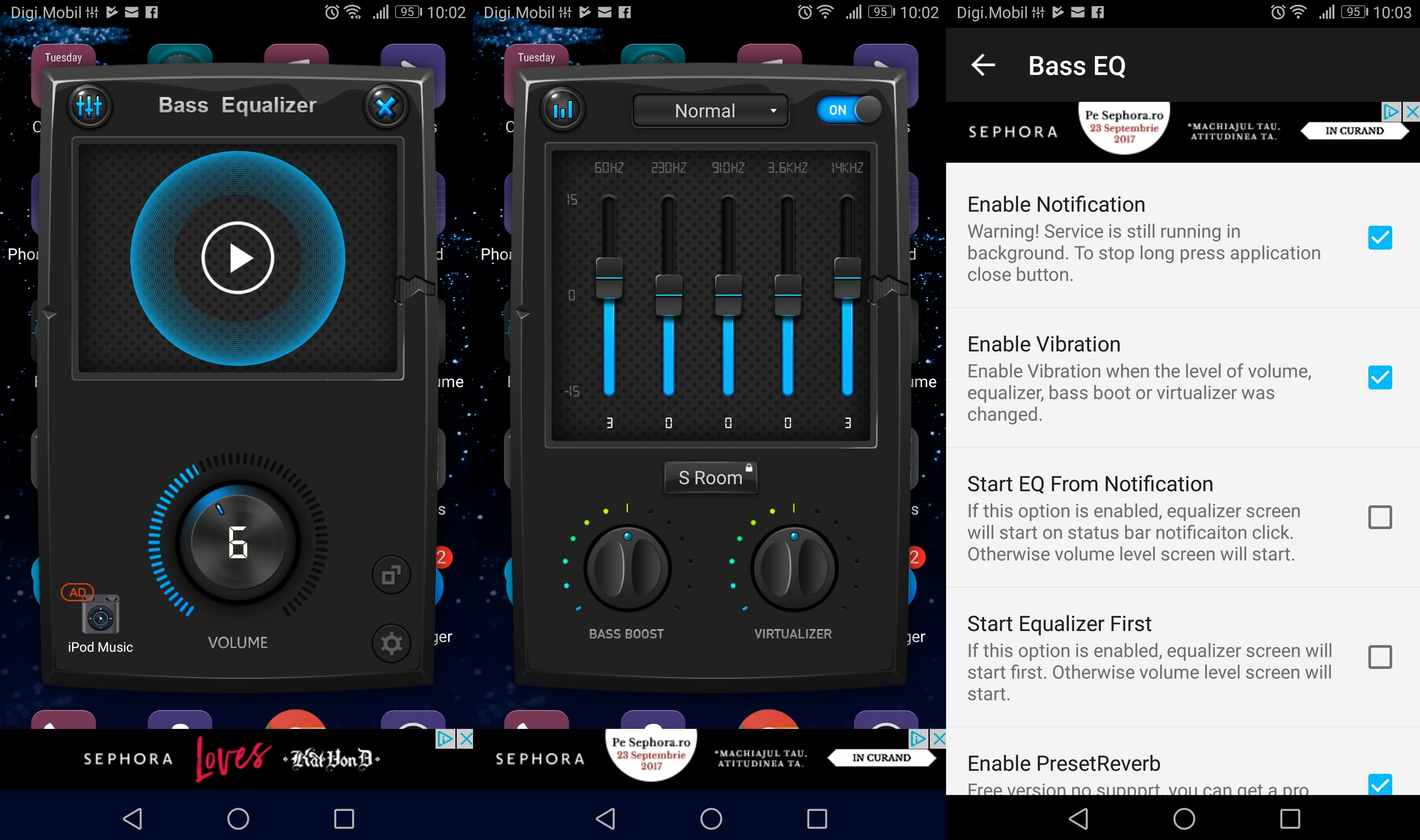 The Best Android Equalizer Apps - Appuals com