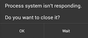 Fix: Process System Isn't Responding - Appuals com