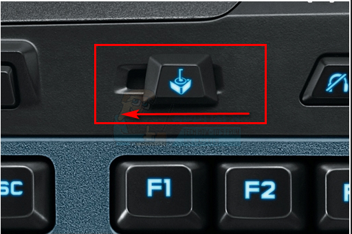 Fix: Windows Button or Key not Working - Appuals com