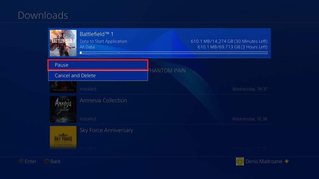 How To Improve The Download Speed On Your Ps4 Appuals Com