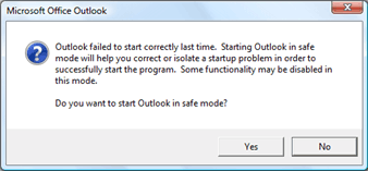 How to Fix Outlook \