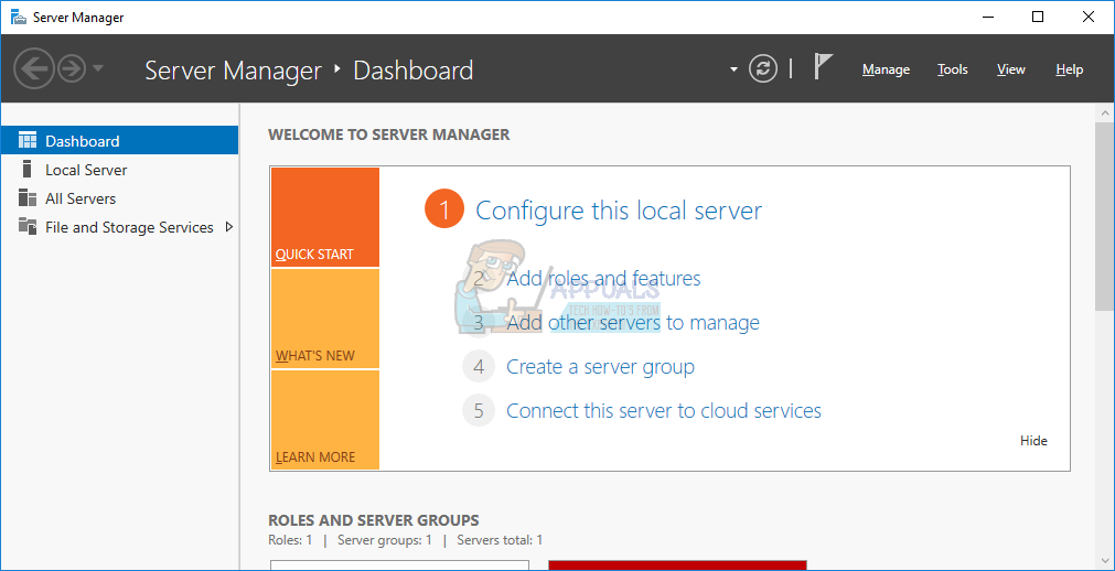 How to Migrate DHCP from Windows Server 2008 R2 to Windows