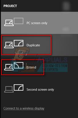Fix: HDMI TV Not Detecting Windows 10 - Appuals com