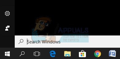 touchpad not working after windows update asus