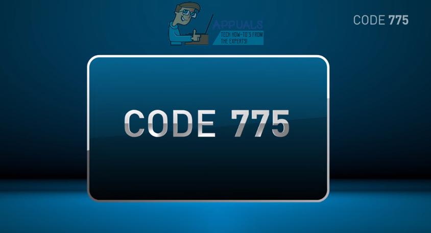 Fix: DIRECTV Error Code 775 - Appuals com
