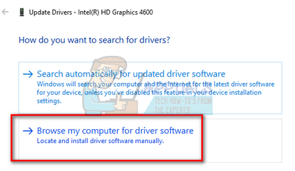 in the category of Display adapters in your device manager Fix: Standard VGA Graphics Adapter Driver Issues