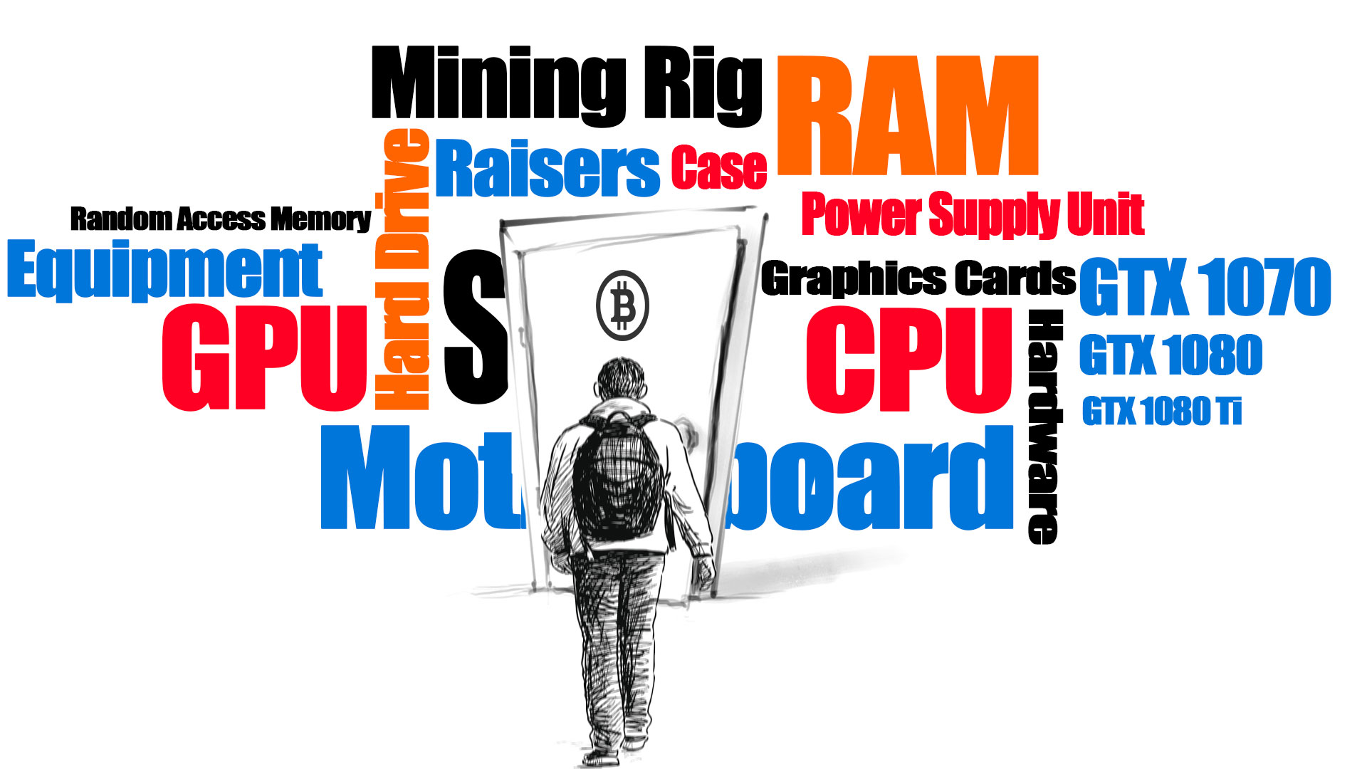 How to Build Your First GPU Mining Rig - Appuals com