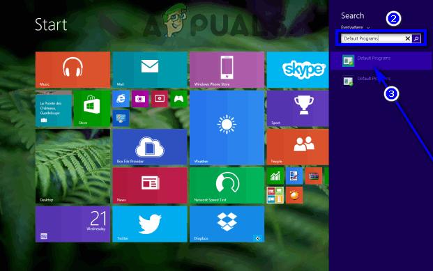 How to Make Windows Media Player Default - Appuals com