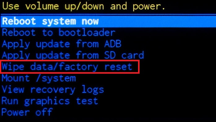 How to Unlock Bootloader of Verizon Pixel XL with ADB