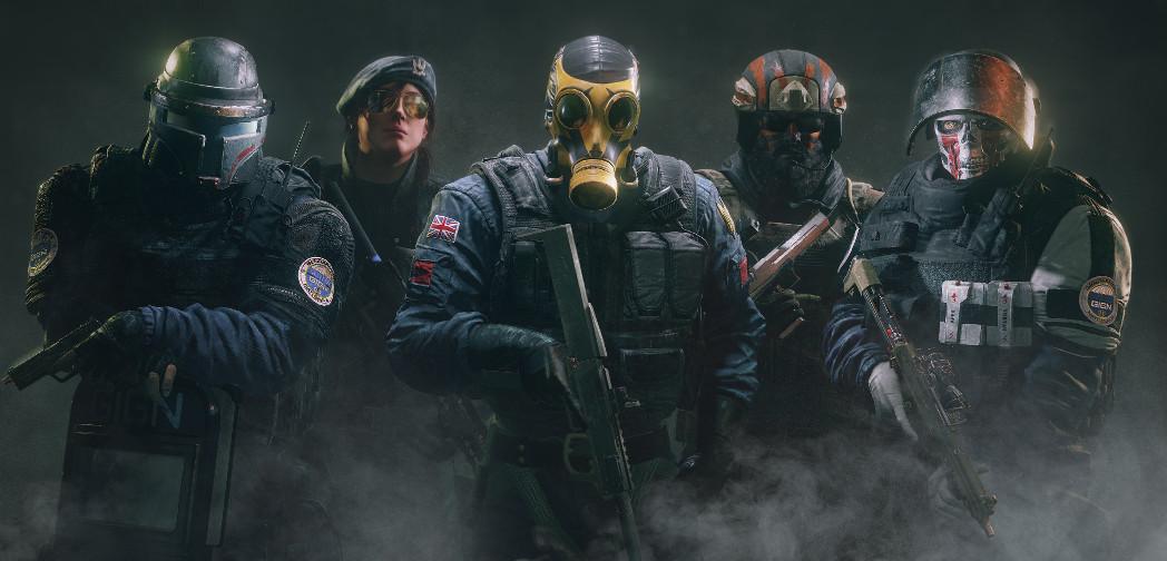 Fix: Rainbow Six Siege crashing - Appuals com