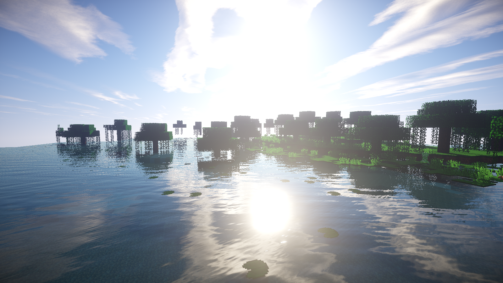 How to Configure Minecraft for HD Resources and Shaders