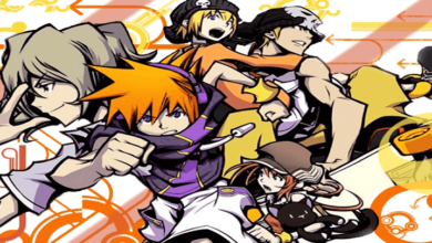 Photo of New World Ends With You Game Software Planned for the Nintendo Switch