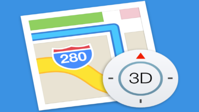 Photo of Apple is Phasing in a New Version of the iOS Maps App