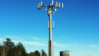 Photo of Researchers Find Security Problems Related to Digital 4G LTE Mobile Networks