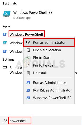How to Reinstall Cortana on Windows 10 - Appuals com