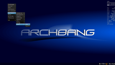Photo of ArchBang Comes Out with New Beta Release Built on Stable Applications