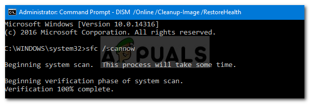 is typically caused by corrupt license repositories due to which users aren Fix: Windows 10 Activation Error 0xc004f012