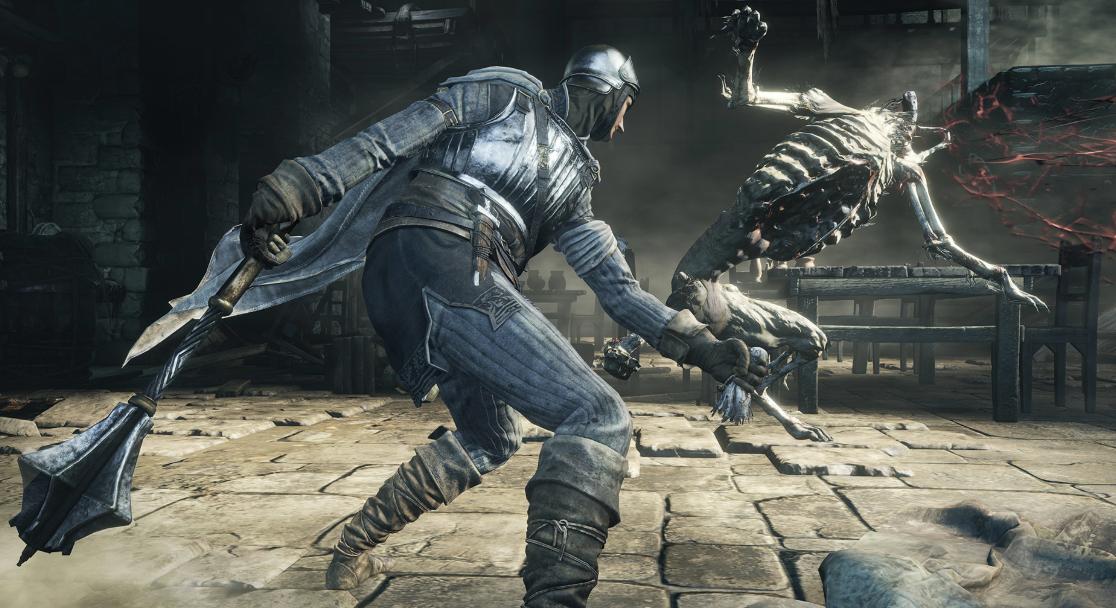 Fix: Dark Souls 3 Stuttering - Appuals com
