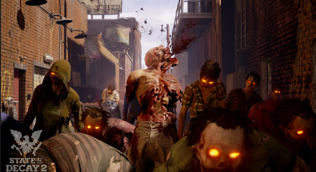 Fix: State of Decay 2 Crash on Startup - Appuals com
