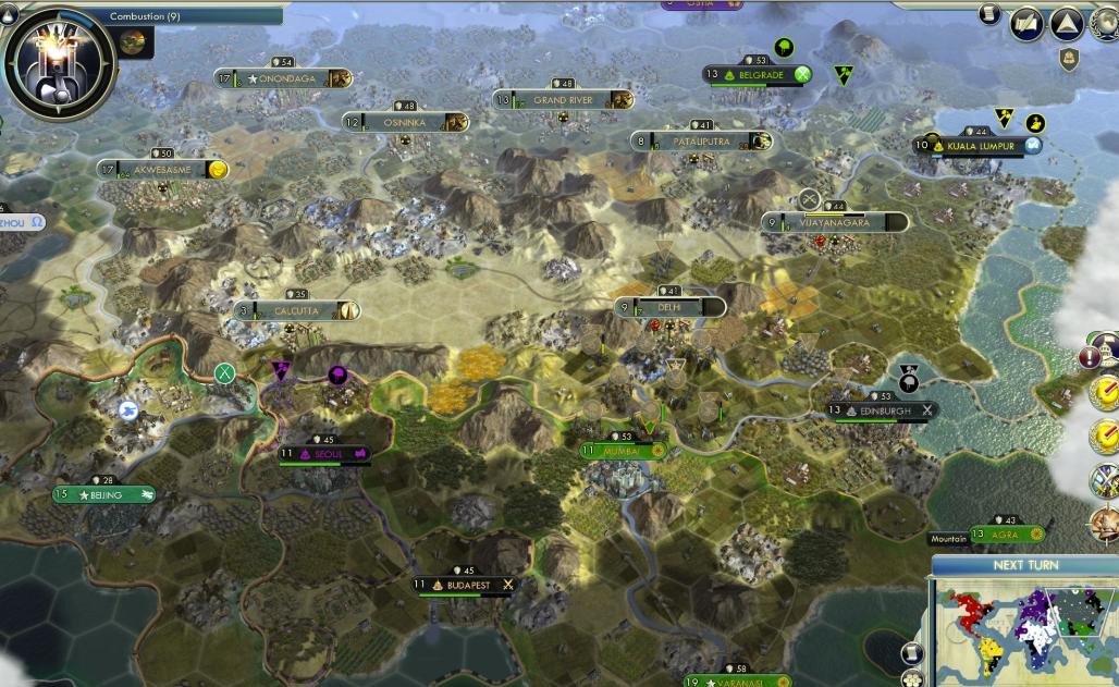 Fix: Civilization 5 won't Launch - Appuals com