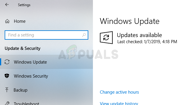 Fix: Windows Update Keeps Turning Off - Appuals com