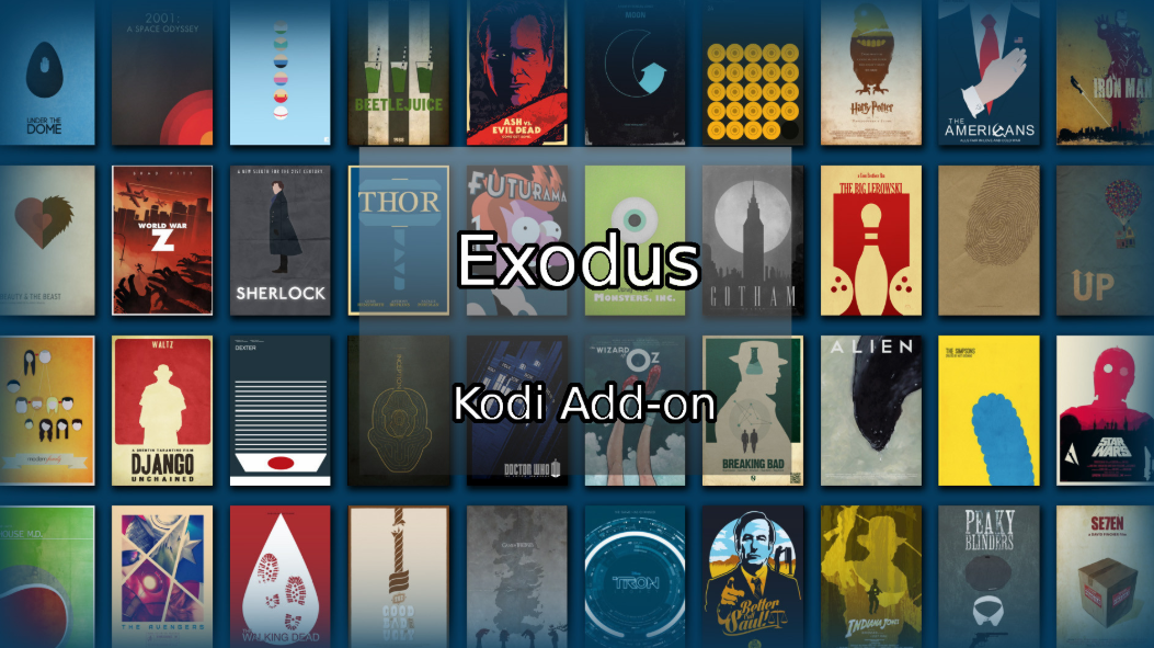 Fix: Kodi Exodus Search not Working - Appuals com
