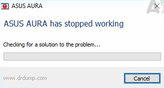 Fix: ASUS AURA not Working - Appuals com