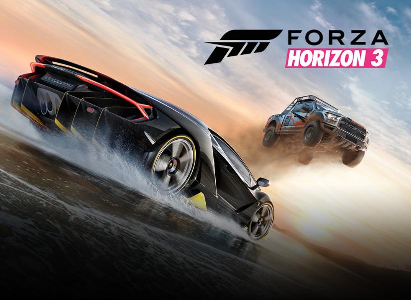 Fix: Forza Horizon 3 won't Launch - Appuals com