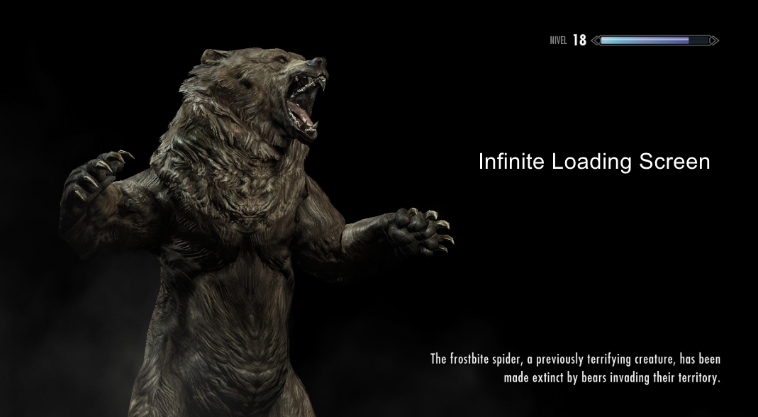 Fix: Skyrim Infinite Loading Screen - Appuals com