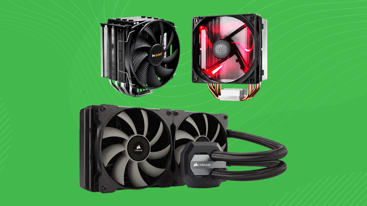 Best Cpu Coolers For Intel Core I7 7700k Appuals Com