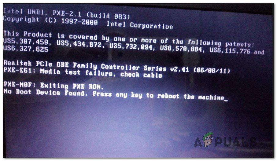 Fix: Cloned SSD Won't Boot - Appuals com