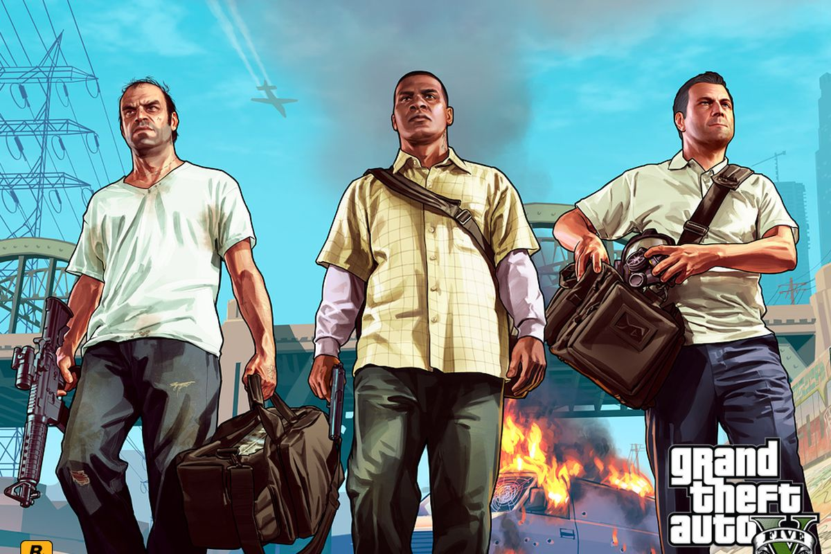 Fix: Grand Theft Auto V Crashes on Startup - Appuals com
