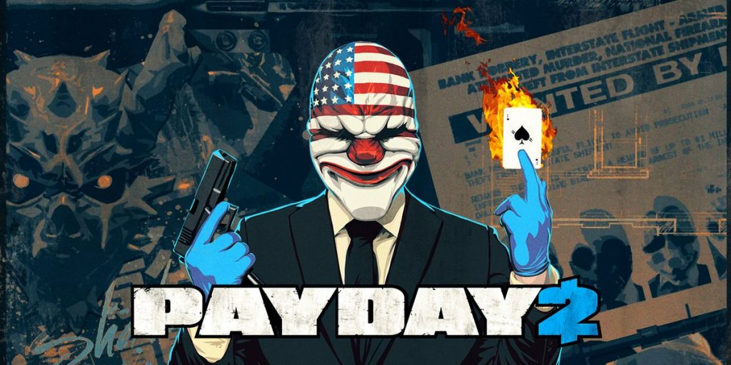 payday 2 won t launch
