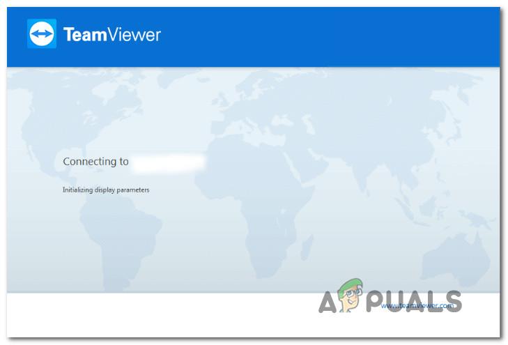 Teamviewer id registry