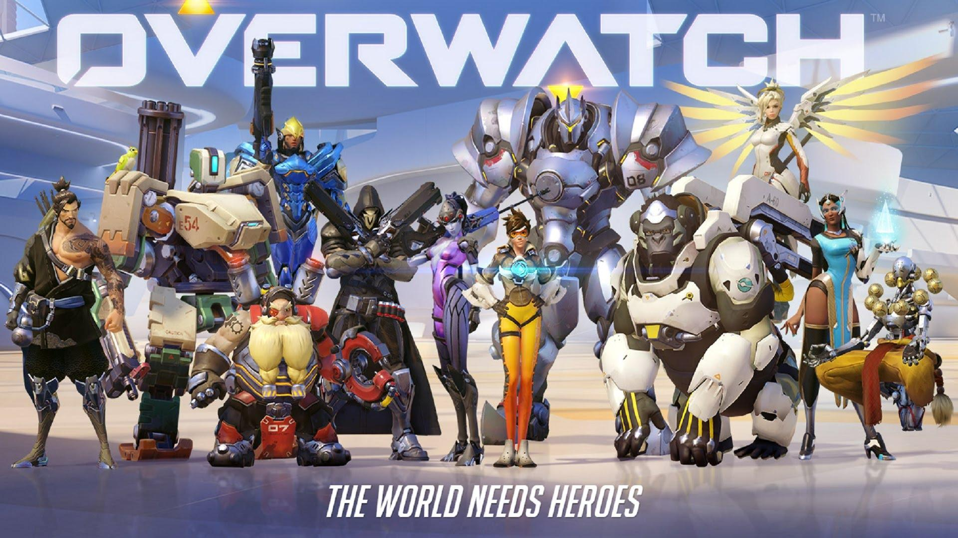 Fix: Overwatch Game is Running But Won't Launch - Appuals com