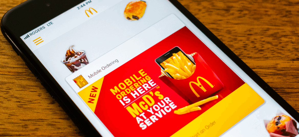 Fix: McDonald's App not Working on Android Phone - Appuals com