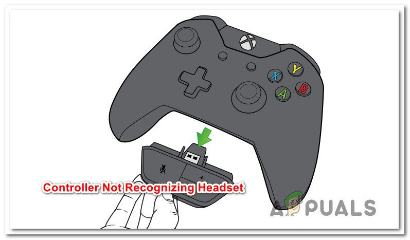 Fix Xbox One Controller Not Recognizing Headset Appuals Com