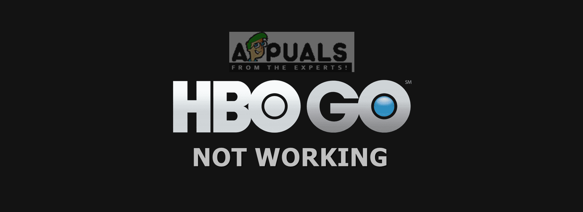 Fix: HBO GO not Working - Appuals com
