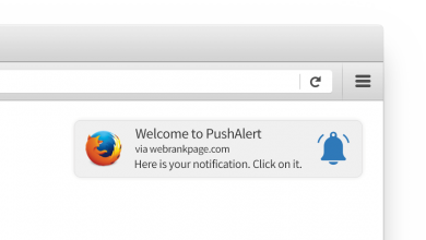 Photo of Mozilla To Run Tests Within Firefox To Prevent Notification Spam From Subscribed Websites