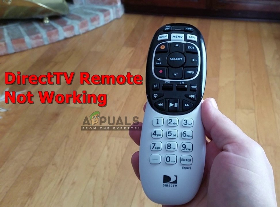 DirectTV is an American satellite television service provider Fix: Direct TV Remote not Working