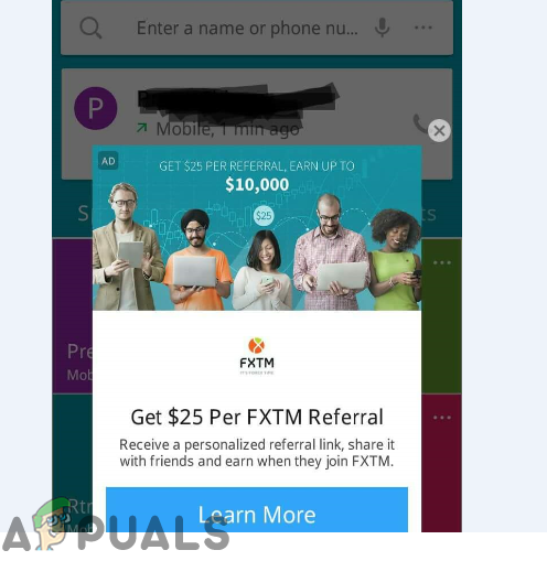 Pop Up Ads On Android Home Screen 2020.How To Stop Pop Up Ads From Galaxy Phones Appuals Com