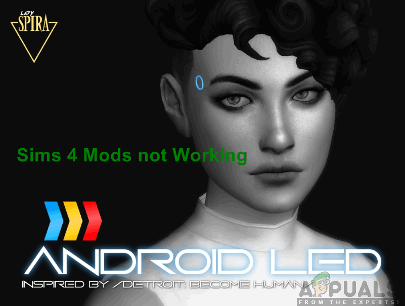 Fix: Sims 4 Mods not Working - Appuals com