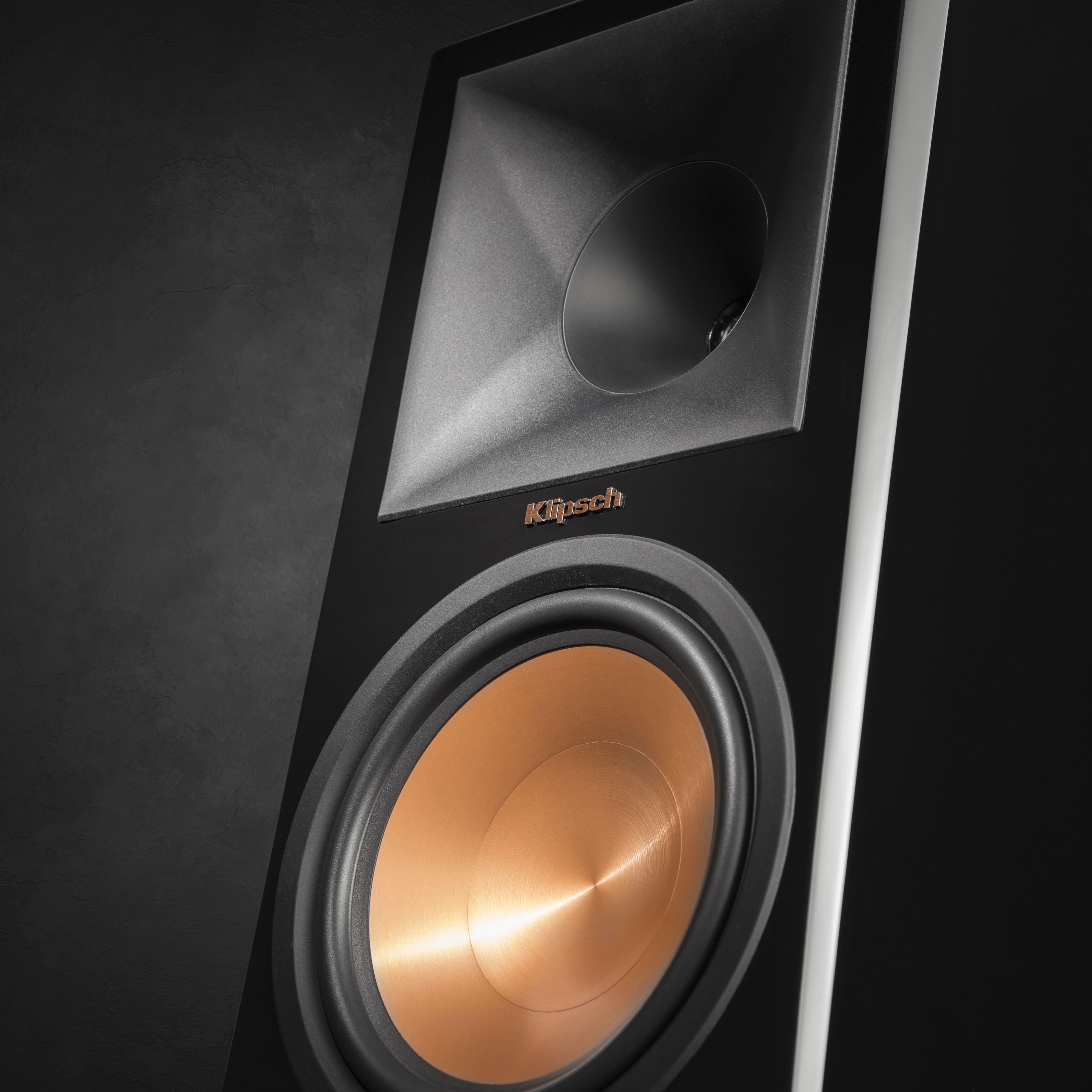 Klipsch RP-280F Speakers Review - Appuals com
