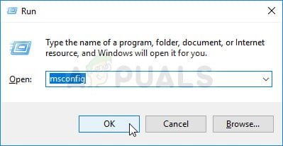 How To Fix Windows Defender Not Turning On Appuals Com